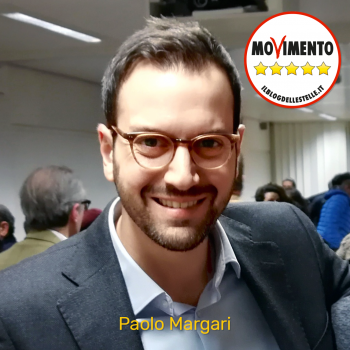Paolo Margari M5S