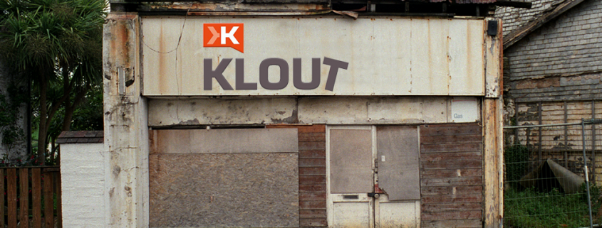 Klout score alternatives Kred, Skorr
