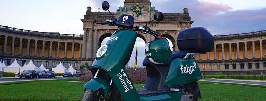 e-scooter brussels voucher scooty felyx