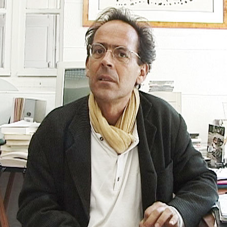Bernard Stiegler Filosofo Francese Tecnologia Web