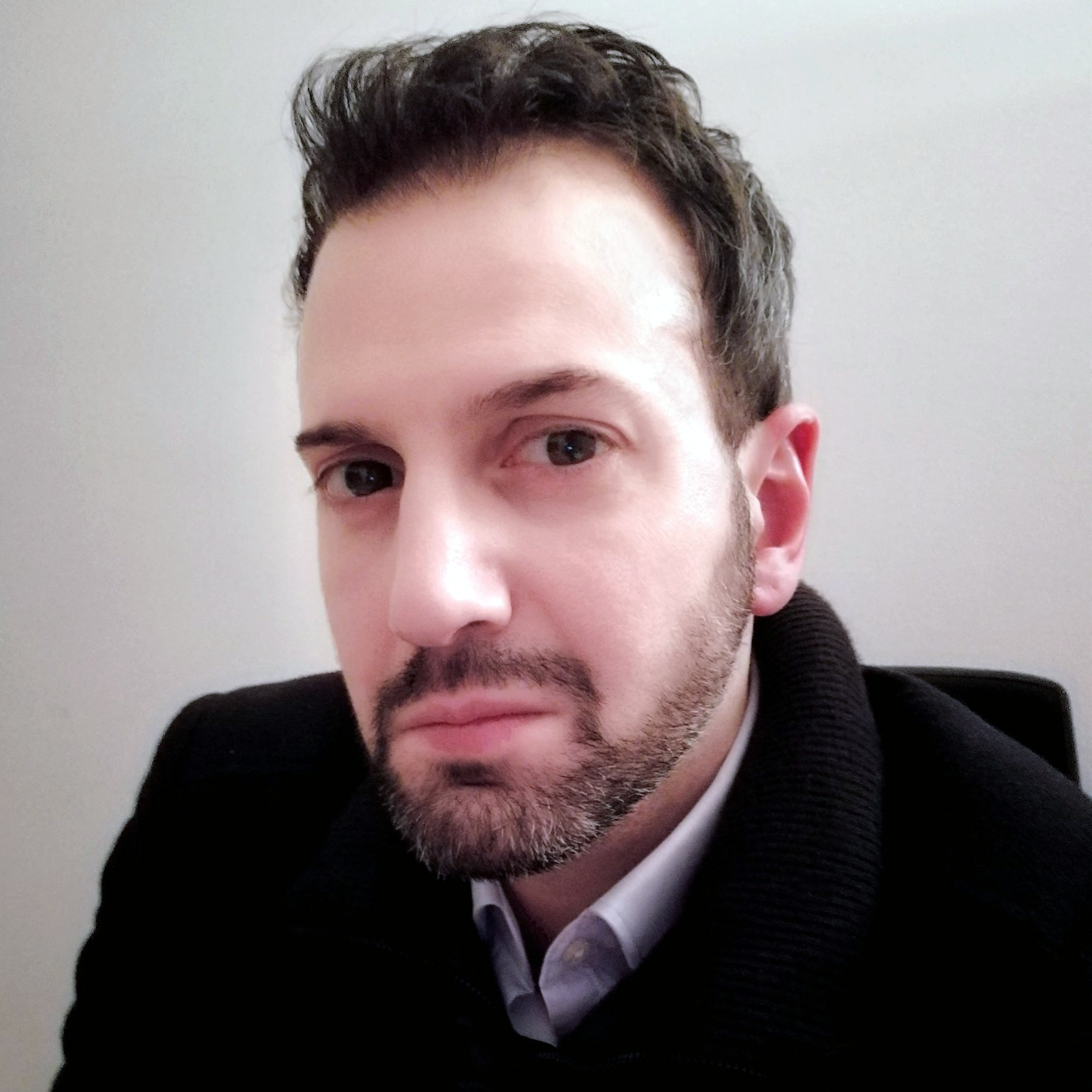 Paolo Margari | Digital Marketing Consultant