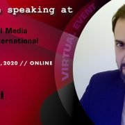 European Digital Week - Social Media Marketing, LinkedIn KPI