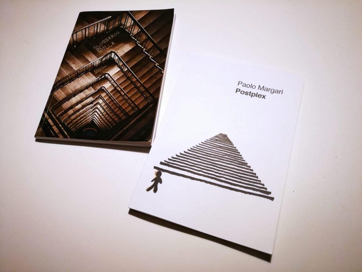 Paolo Margari postplex book libro